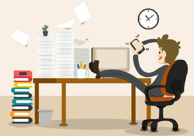 """Giảm 50% thời gian hoàn thành công việc chỉ bằng một quy luật đơn giản: Càng sớm thực hiện, càng nhanh thoát cảnh """"ngụp lặn"""" trong deadline - Ảnh 1."""
