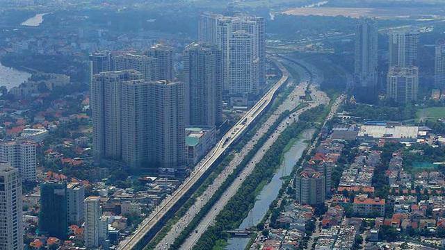 Quy hoạch khu Đông TPHCM, gắn kinh tế với lợi ích cộng đồng - Ảnh 1.