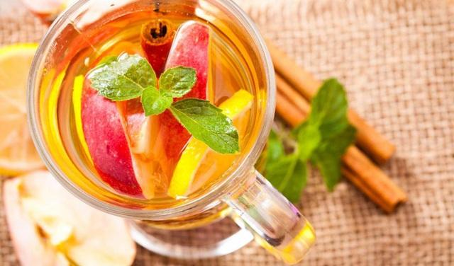 Thuốc tăng lực thiên nhiên từ 5 nhóm thực phẩm kết hợp, mang lại gấp đôi dinh dưỡng và hiệu quả bảo vệ sức khỏe cơ thể - Ảnh 1.