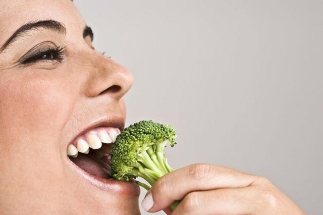 Thuốc tăng lực thiên nhiên từ 5 nhóm thực phẩm kết hợp, mang lại gấp đôi dinh dưỡng và hiệu quả bảo vệ sức khỏe cơ thể - Ảnh 2.