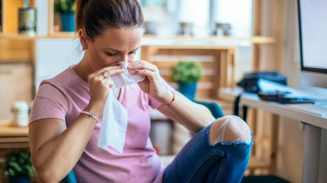 Hàng triệu người không biết triệu chứng cúm dai dẳng mình đang gặp có thể là dấu hiệu của bệnh chết người này - Ảnh 1.