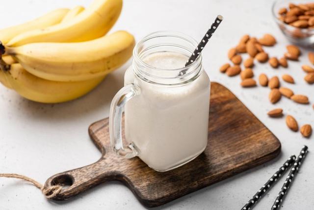 Thuốc tăng lực thiên nhiên từ 5 nhóm thực phẩm kết hợp, mang lại gấp đôi dinh dưỡng và hiệu quả bảo vệ sức khỏe cơ thể - Ảnh 3.