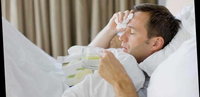 Hàng triệu người không biết triệu chứng cúm dai dẳng mình đang gặp có thể là dấu hiệu của bệnh chết người này - Ảnh 3.