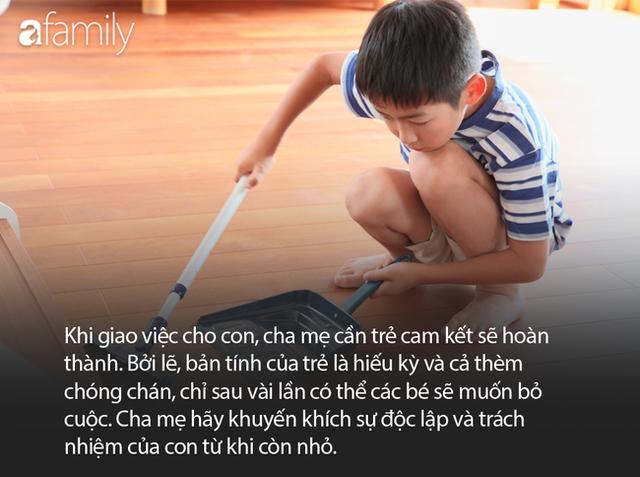 Để tạo nên một đứa trẻ có tính cách tự lập, đây là 4 phương pháp cha mẹ dễ dàng áp dụng - Ảnh 3.
