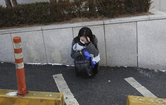 Bệnh dịch tự tử của người Hàn ở Mỹ: Khi áp lực đè nặng bắt nguồn từ câu chuyện thần thoại xa xưa và nỗi lòng không phải ai cũng thấu - Ảnh 1.