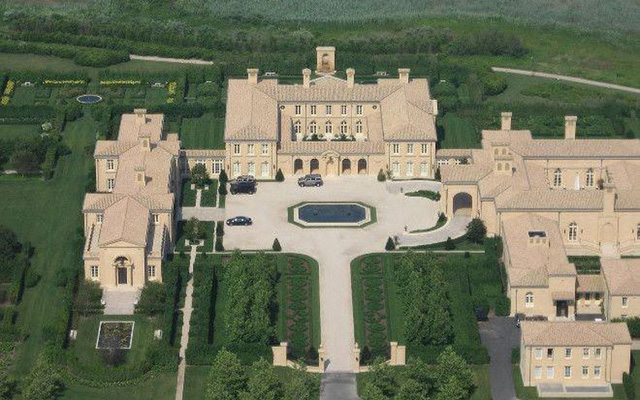 Ngắm những siêu biệt thự đắt nhất thế giới của các tỷ phú - Ảnh 5.