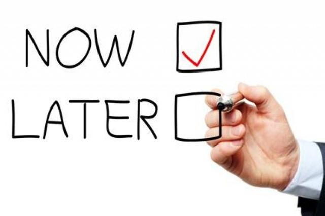 Một thập kỷ nữa vừa qua đi, nếu bạn cứ mãi trì hoãn thì bao giờ mới thành công? 3 chiến lược cần làm ngay để thay đổi - Ảnh 2.
