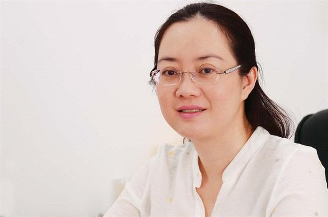 Chủ tịch Hội Liên hiệp Phụ nữ TPHCM Nguyễn Thị Ngọc Bích nghỉ việc  - Ảnh 1.