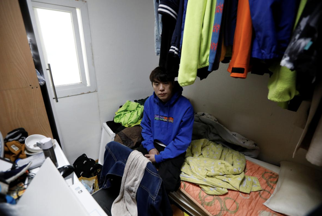 Trái với ngậm thìa vàng là tầng lớp thìa đất ở Hàn Quốc: Không có tiền, không hy vọng, mất hoàn toàn niềm tin - Ảnh 1.