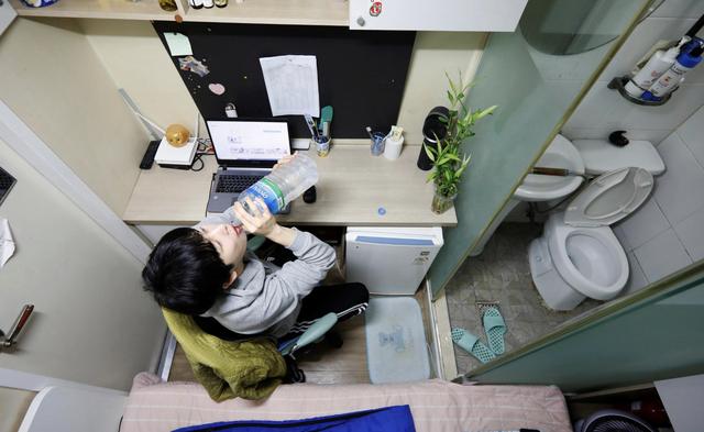 Trái với ngậm thìa vàng là tầng lớp thìa đất ở Hàn Quốc: Không có tiền, không hy vọng, mất hoàn toàn niềm tin - Ảnh 2.