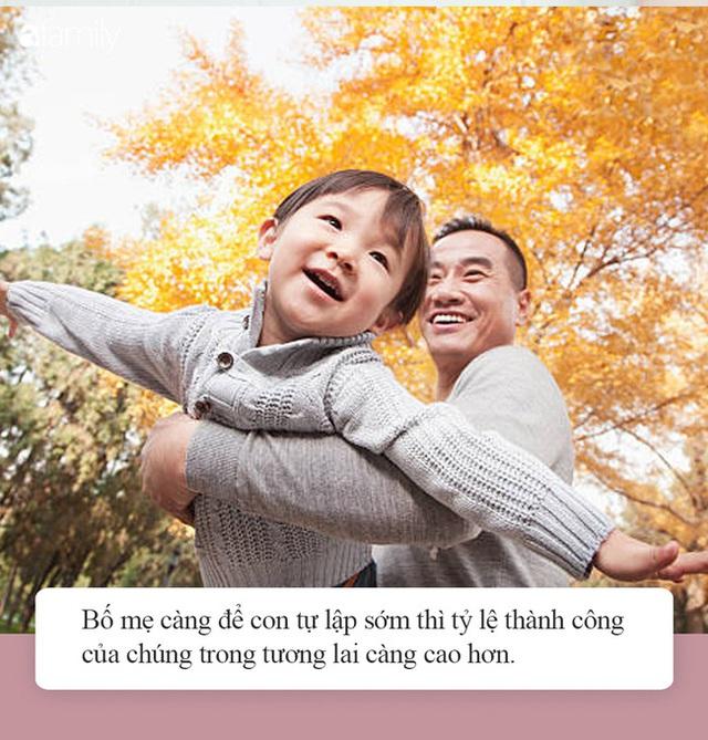5 kiểu bố mẹ dễ tạo ra những đứa con giàu có, xuất sắc trong tương lai, bạn có thuộc kiểu nào trong đây? - Ảnh 1.