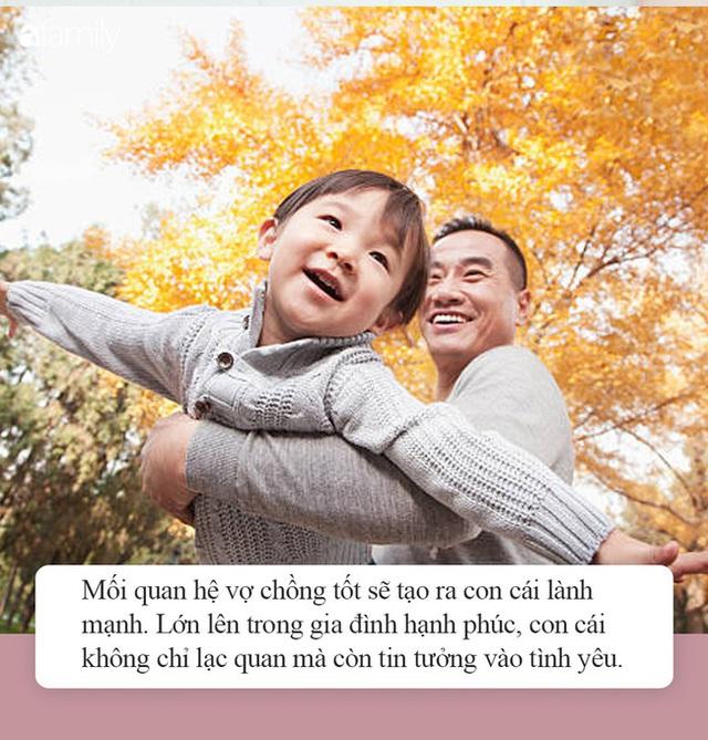 5 kiểu bố mẹ dễ tạo ra những đứa con giàu có, xuất sắc trong tương lai, bạn có thuộc kiểu nào trong đây? - Ảnh 2.