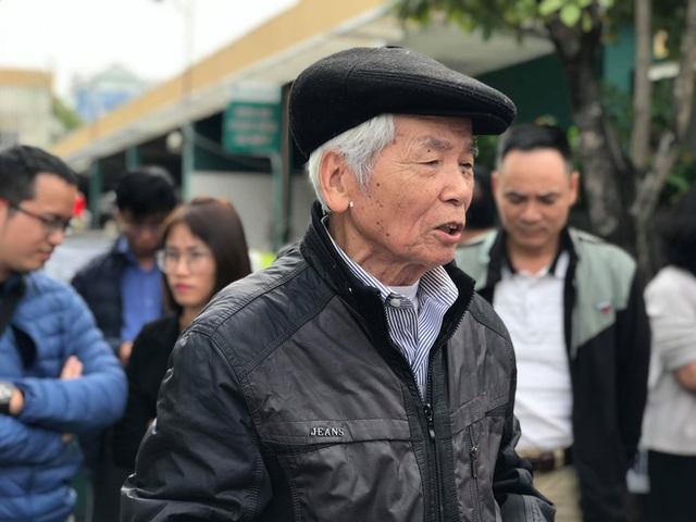 Bị lật kèo, khách hàng Cocobay Đà Nẵng ùn ùn kéo đến trụ sở Thành Đô đòi quyền lợi - Ảnh 8.