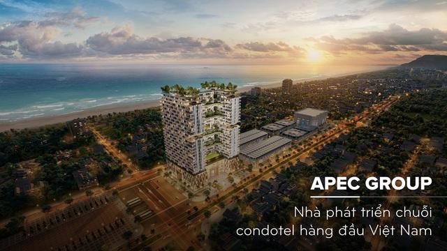 Apec Group, An Thịnh PPC,…và nhiều đại gia BĐS khác cũng đang chơi lớn với Condotel - Ảnh 1.