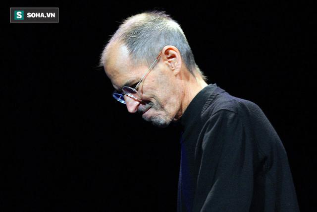 CEO Apple Steve Jobs qua đời sớm vì ung thư tụy không thể chữa: 4 dấu hiệu cần cảnh giác  - Ảnh 1.