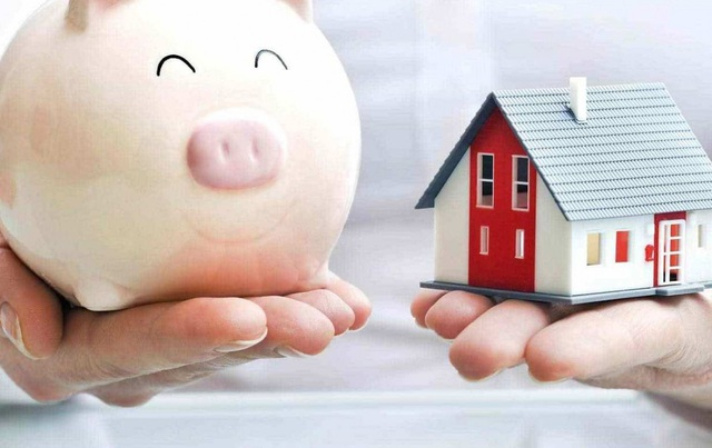 Giá BĐS tại TP.HCM tăng chóng mặt, thu nhập 25-30 triệu đồng vẫn khó mua nhà - Ảnh 1.
