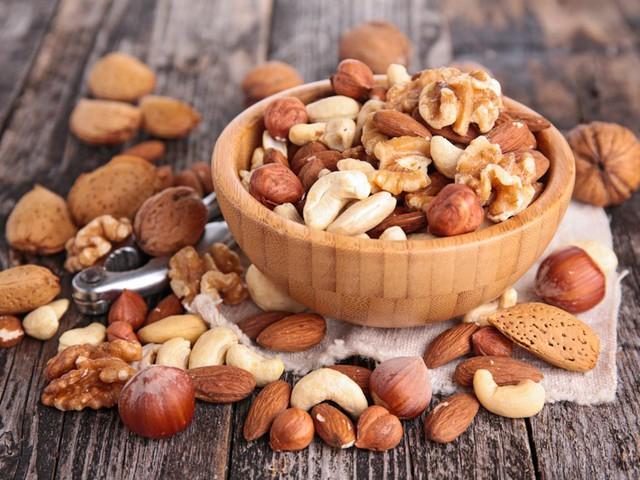 9 loại thực phẩm cực tốt cho gan có sẵn trong căn bếp nhà bạn - Ảnh 7.