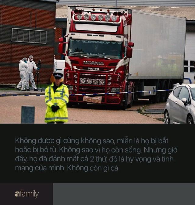 """Những chuyến đi """"CO2"""" giá rẻ của người Việt nhập cư trái phép vào châu Âu: Ngột ngạt trên đường và """"vỡ mộng nơi đất khách - Ảnh 5."""