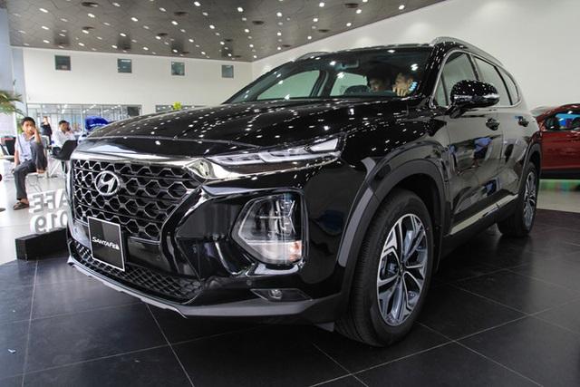 So găng nhà máy ôtô sắp xây đầu tiên ở Đông Nam Á của Hyundai với nhà máy của VinFast: VinFast có nên lo lắng? - Ảnh 2.