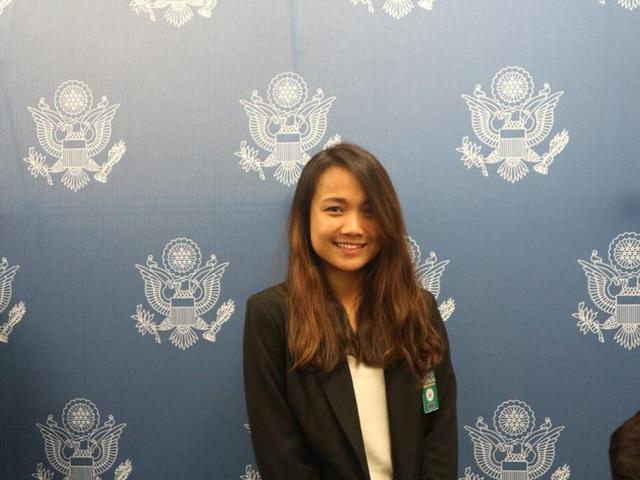 Ái nữ Alphanam, Founder Yola cùng 9 đại diện của Việt Nam lọt danh sách nhà lãnh đạo trẻ của Obama Foudation - Ảnh 6.