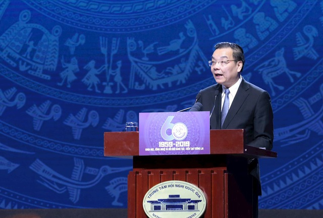 Thủ tướng: Để trở thành quốc gia đổi mới sáng tạo, việc đầu tiên phải làm là đổi mới sáng tạo cách trọng dụng con người - Ảnh 1.