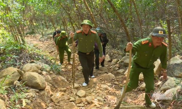 Dấu ấn đại tá mũ cối, Giám đốc Công an từ Đắk Lắk đến Đồng Nai - Ảnh 4.