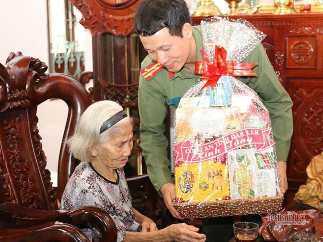 Dấu ấn đại tá mũ cối, Giám đốc Công an từ Đắk Lắk đến Đồng Nai - Ảnh 5.