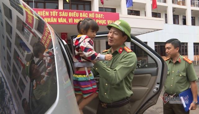 Dấu ấn đại tá mũ cối, Giám đốc Công an từ Đắk Lắk đến Đồng Nai - Ảnh 6.