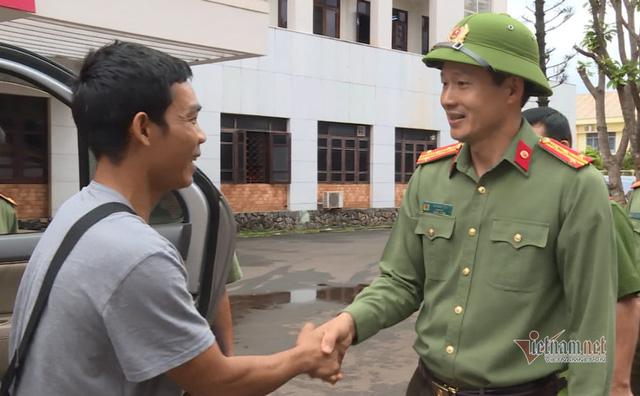 Dấu ấn đại tá mũ cối, Giám đốc Công an từ Đắk Lắk đến Đồng Nai - Ảnh 7.