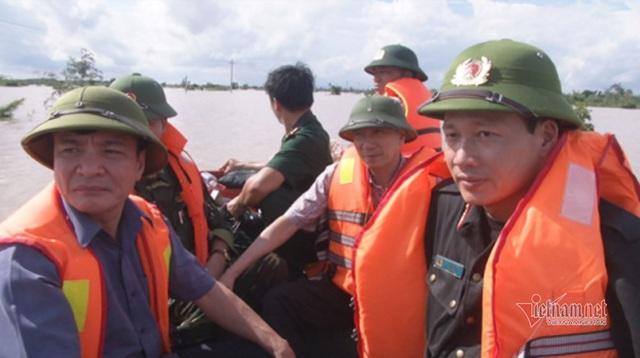 Dấu ấn đại tá mũ cối, Giám đốc Công an từ Đắk Lắk đến Đồng Nai - Ảnh 8.