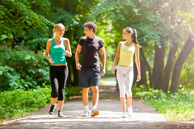 """Kiên trì đi bộ 15 phút mỗi ngày: Mọi bệnh tật đều bị """"xóa sổ"""", hiệu quả còn hơn thần dược - Ảnh 3."""