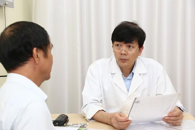 Căn bệnh bắt đầu phát sau tuổi 30 đang trở thành nỗi ám ảnh của rất nhiều người Việt - Ảnh 1.