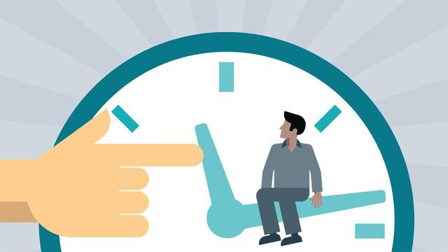 Dậy sớm hơn 10 phút: Chỉ 600 giây nhưng có thể thay đổi tất cả, bí quyết tối ưu hóa cuộc sống của những người thành công! - Ảnh 1.