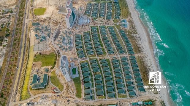 Bãi Dài – Cam Ranh: Cuộc lột xác sau 4 năm từ vùng cát hoang vu thành thiên đường nghỉ dưỡng - Ảnh 6.