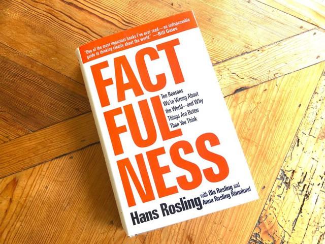 Muốn trở thành nhân viên của Bill Gates, bạn không thể bỏ qua 2 cuốn sách này! - Ảnh 1.