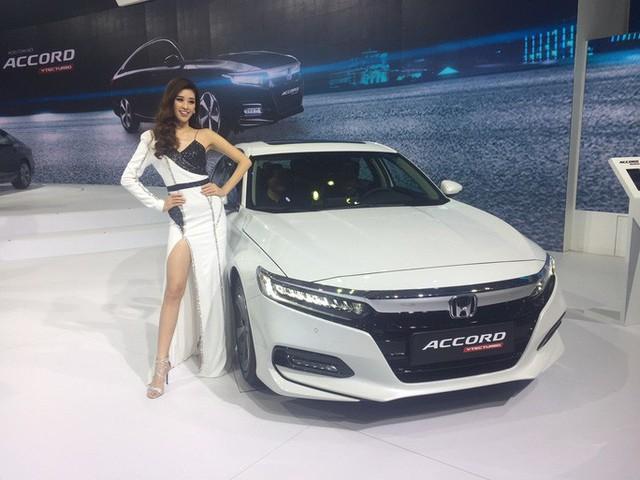 Ôtô giảm giá 200-300 triệu đồng không còn chính là chuyện hiếm - Ảnh 1.