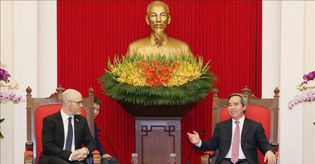 Kính thực tế ảo của Facebook sẽ được sản xuất tại Việt Nam - Ảnh 1.