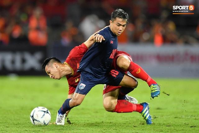 Quang Hải tự loại chính mình, khen Messi Thái là tiền vệ xuất sắc nhất Đông Nam Á - Ảnh 1.