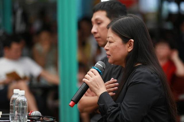 """Chuyên gia nhượng quyền Nguyễn Phi Vân: """"Để trở nên quyết liệt, hãy tự hỏi mục đích của cuộc đời bạn là gì?"""" - Ảnh 2."""