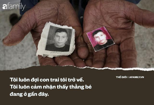 Bi kịch của khủng hoảng di cư toàn cầu: Hàng nghìn ngôi mộ vô danh, thi thể chất chồng nơi biên giới và người thân đợi chờ đến tuyệt vọng - Ảnh 2.