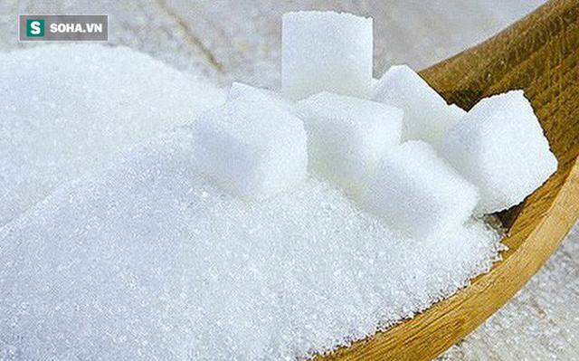 Ăn nhiều đường và sữa rất hại cho sức khoẻ, nhưng đây là một tác hại chính bạn không ngờ - Ảnh 1.
