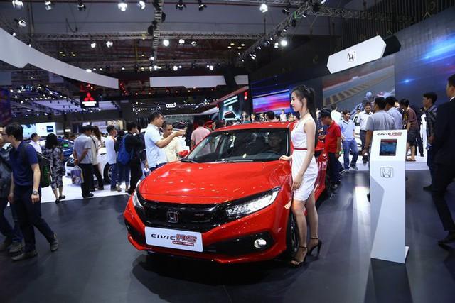 Ôtô giảm giá 200-300 triệu đồng chưa còn chính là chuyện hiếm - Ảnh 3.
