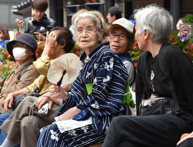 Câu chuyện về những tài xế lão niên của Nhật Bản: 70 tuổi vẫn trên từng cây số, cấm cũng dở mà để yên cũng không xong - Ảnh 3.