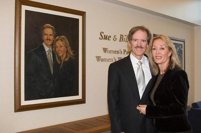 Cách ly hôn có 1-0-2 của những người có tiền: Một loạt chiêu trò cười ra nước mắt từ bà vợ thâm sâu khiến ông chồng tỷ phú cũng phải rối não - Ảnh 3.