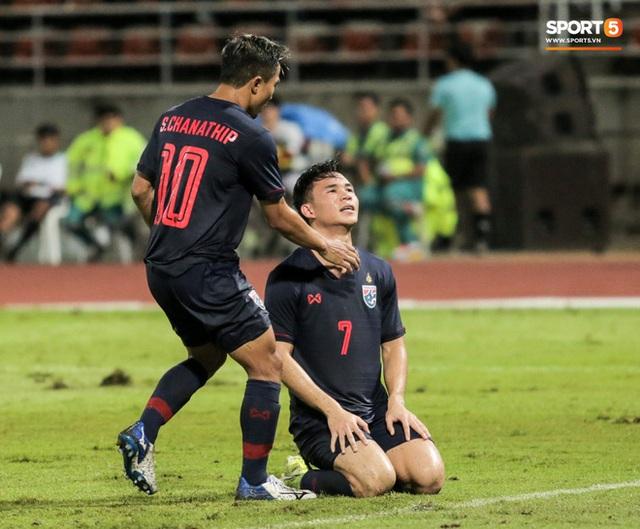 Quang Hải tự loại chính mình, khen Messi Thái là tiền vệ xuất sắc nhất Đông Nam Á - Ảnh 4.