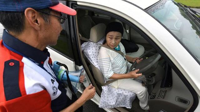 Câu chuyện về những tài xế lão niên của Nhật Bản: 70 tuổi vẫn trên từng cây số, cấm cũng dở mà để yên cũng không xong - Ảnh 7.