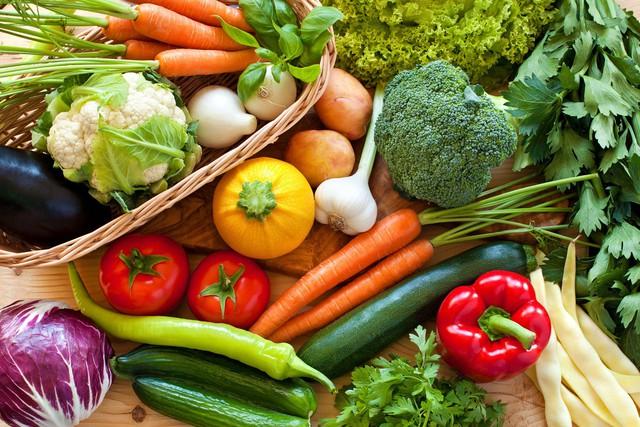 Bí quyết sống thọ không ở đâu xa mà do những thứ bạn đang ăn mỗi ngày quyết định: Để ý thì khỏe, bỏ qua thì bệnh! - Ảnh 1.