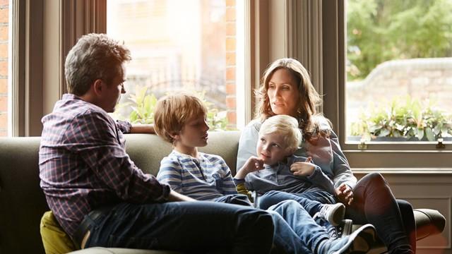 5 câu nói cha mẹ tuyệt đối đừng nói với con nếu không muốn chúng luôn cảm thấy mình là người thất bại - Ảnh 2.