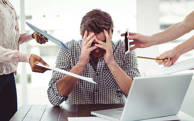 Áp lực công việc đến mấy cũng từ 3 yếu tố này mà ra, muốn loại bỏ căng thẳng phải nắm được những điều này! - Ảnh 1.