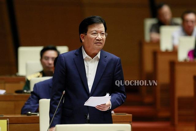 Phó Thủ tướng Trịnh Đình Dũng: Nhà nước độc quyền truyền tải điện không có nghĩa là độc quyền đầu tư - Ảnh 1.